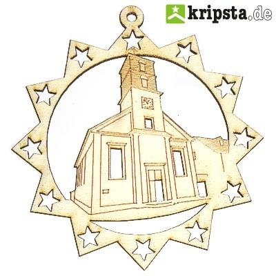 Ottweiler - Kirche 297