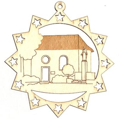 Niedergailbach - Kapelle 222