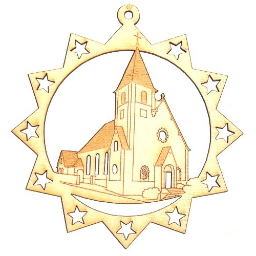 Nohn - Kirche 427