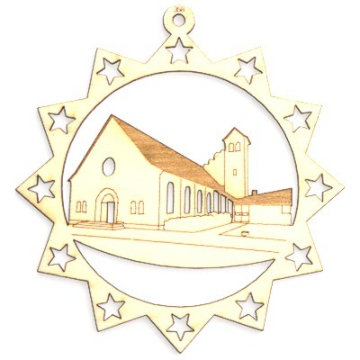 Ottenhausen (Gersweiler) - Kirche 358