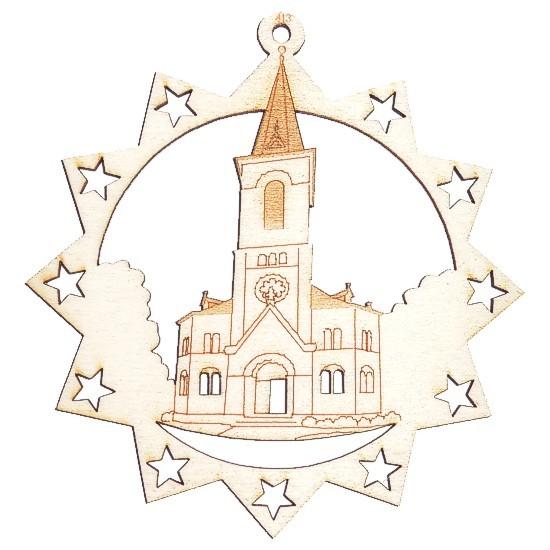 Bexbach - Evangelische Kirche 413