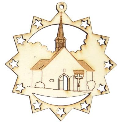 Püttlingen - Heilig Kreuz Kapelle 526