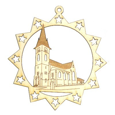 Besseringen - Kirche 264