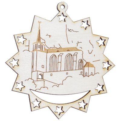 Idar-Oberstein - Evangelische Felsenkirche 558