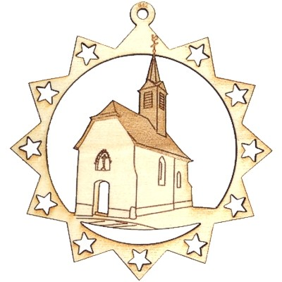 Bisholder - Antoniuskapelle 659