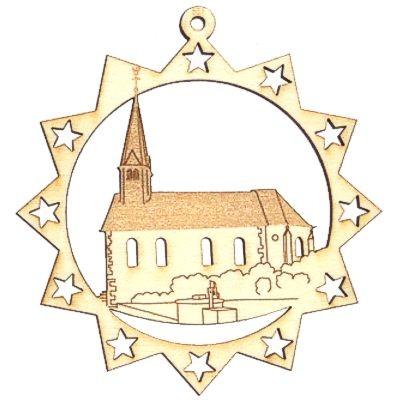 Niederalben - Evangelische Kirche 551