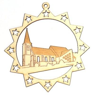 Kostenbach (Löstertal) - Kirche 235