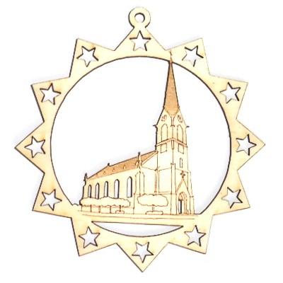 Biesingen - Kirche 218