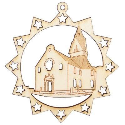 Winningen - evangelische Kirche 700
