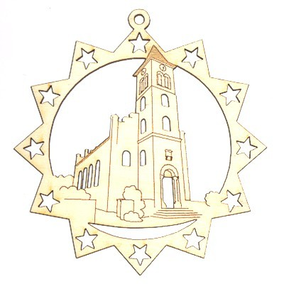 Tettingen-Butzdorf - Kirche 268