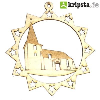 Wirschweiler- Evangelische Kirche 287