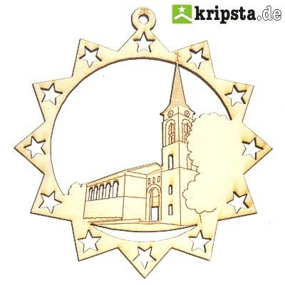 St. Wendel - Evangelische Kirche 312
