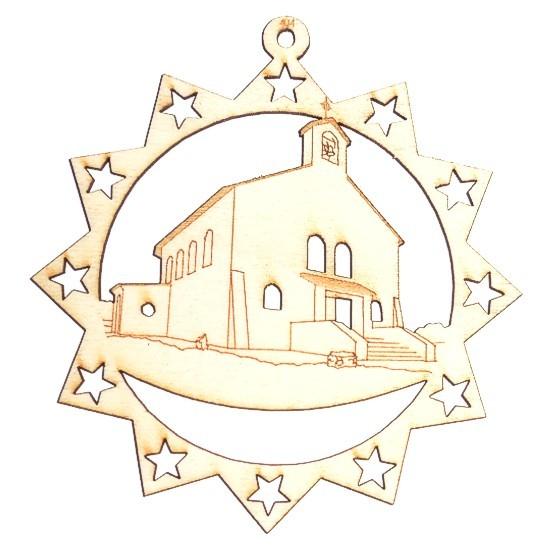 Picard - Kirche 404