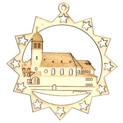 St. Goarshausen - St. Johannes der Täufer 646