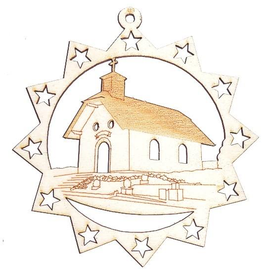 Haupersweiler - Kapelle 419