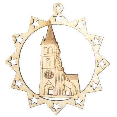 Landsweiler-Reden - Kirche 345