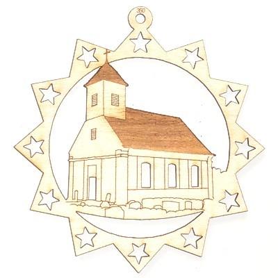 Kletzin - Evangelische Kirche 350