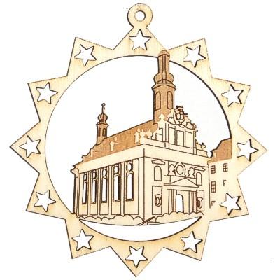 Blieskastel - Schlosskirche 207