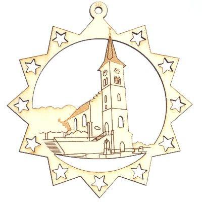 Einöd - Evangelische Apostelkirche 570