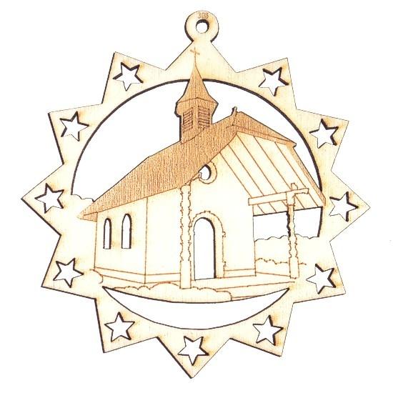 Macherbach - Kapelle 398