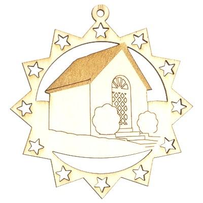 Niederkell - Kapelle St. Wendelin 518