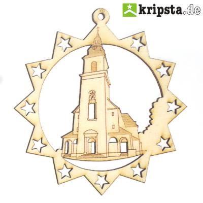 Wiebelskirchen - Kirche 300