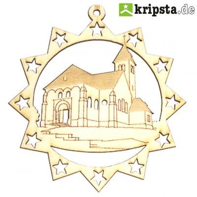 Niedersaubach - Kirche 318