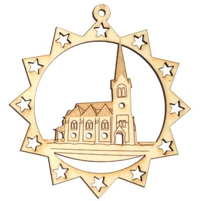 Oberreidenbach - Evangelische Kirche 559