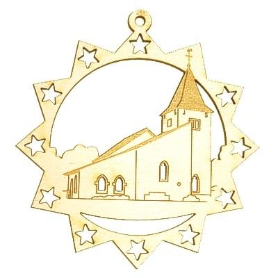 Siersburg - Kapelle St. Willibroard 451