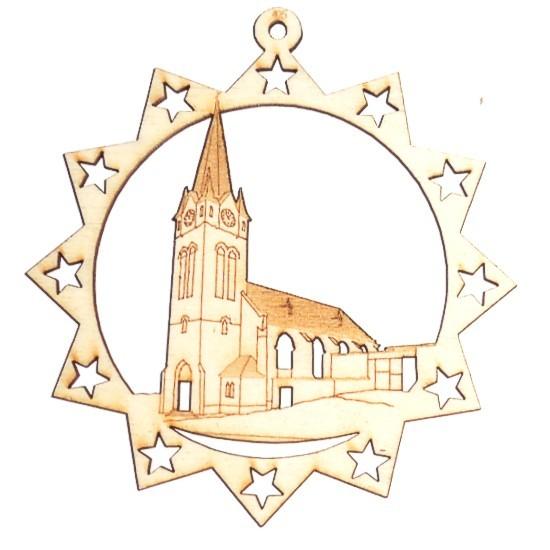 Felsberg - Kirche 405