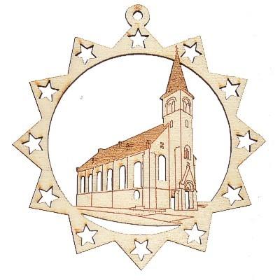 Brebach - Kirche 382