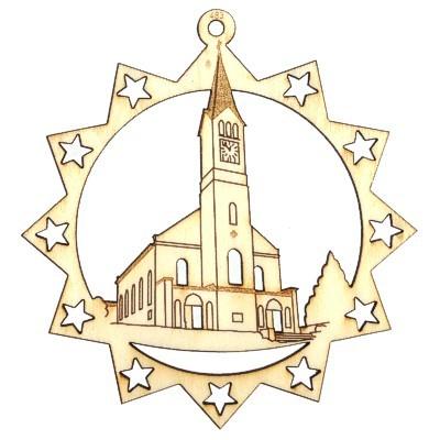 St. Ingbert - Evangelische Martin Luther Kirche 483