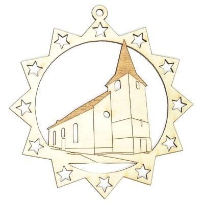 Wolfersweiler - Evangelische Kirche 157