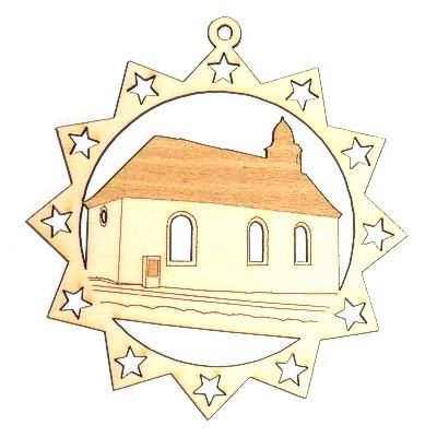Auersmacher - Kapelle 188