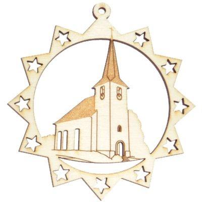 Sötern - Evangelische Kirche 543