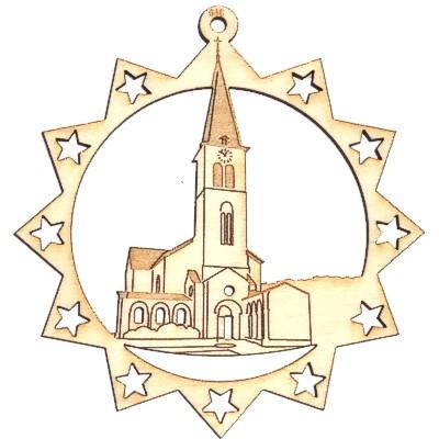 Boppard - Evangelische Chrituskirche 648