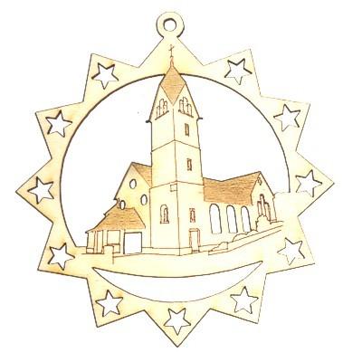 Saarhölzbach - Kirche 270