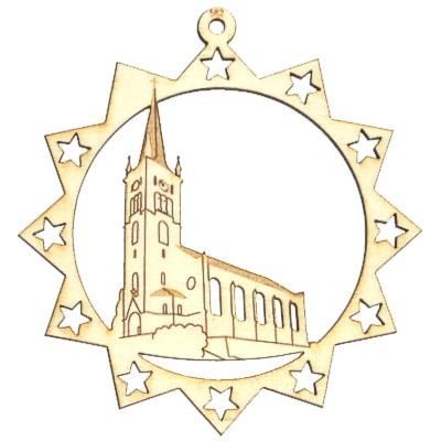 Reichenbach - Evangelische Kirche 562
