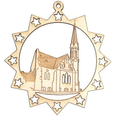 Pfaffendorf (Koblenz) - Evangelische Kirche 689