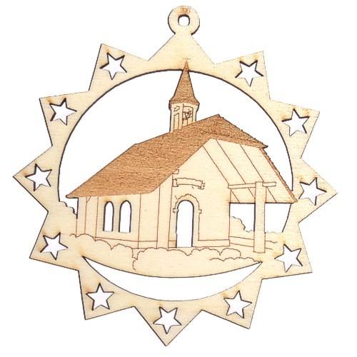 Hierscheid - Kapelle 396