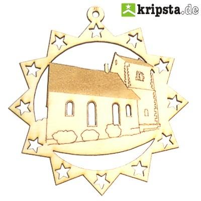 Dörrenbach - Evangelische Kirche 302