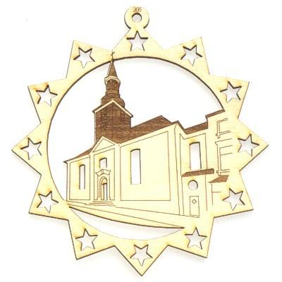 Gersweiler - Evangelische Kirche 366