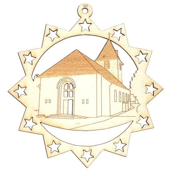Heckendalheim - Kirche 430