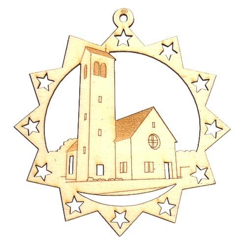 Kleinottweiler - Evangelische Kirche 410