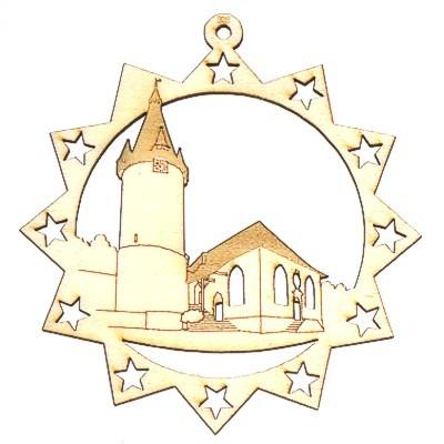 Ottweiler - Evangelische Kirche 328