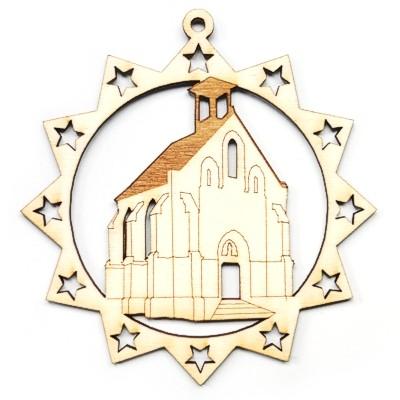 Ludweiler - Wendalinuskapelle 108