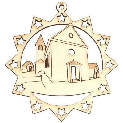 St. Sebastian - Hl. Sebastian 652