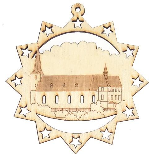 Mettlach - Kapelle 440