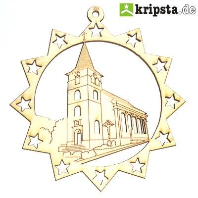 Furschweiler - Kirche 304