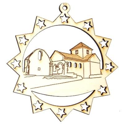 Hornbach - St. Fabian Stift 530